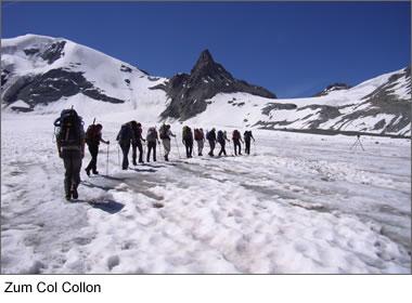 Zum Col Collon